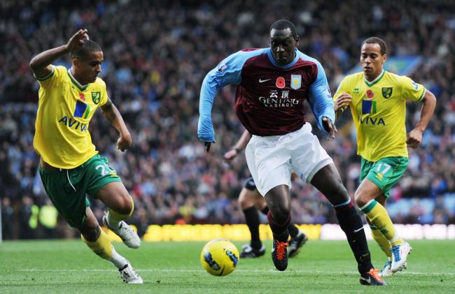 Lennon: Heskey still has something to give Wanderers