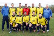 Howe Bridge Mills went out of the Lancashire FA Cup in the quarter-finals