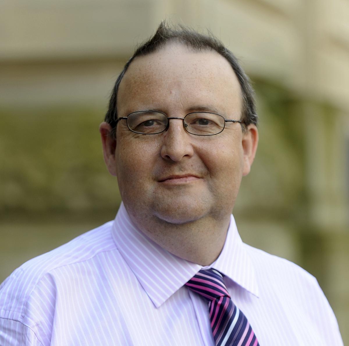 Conservative leader David Greenhalgh 'should resign' over ...