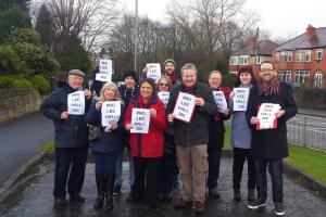 Petition against 300 homes at Lee Hall site in Westhoughton reaches 1,000 signatures