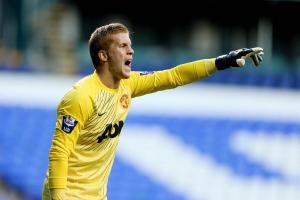 Wanderers snap up Manchester United keeper on loan