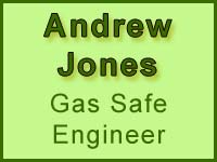 ANDREW JONES T/A ANDY JONES