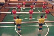 NEIL BONNAR: Why table football is like golf and should be an Olympic sport