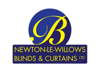 Newton-Le-Willows Blinds & Curtains
