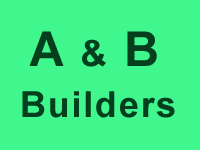 A AND B BUILDERS