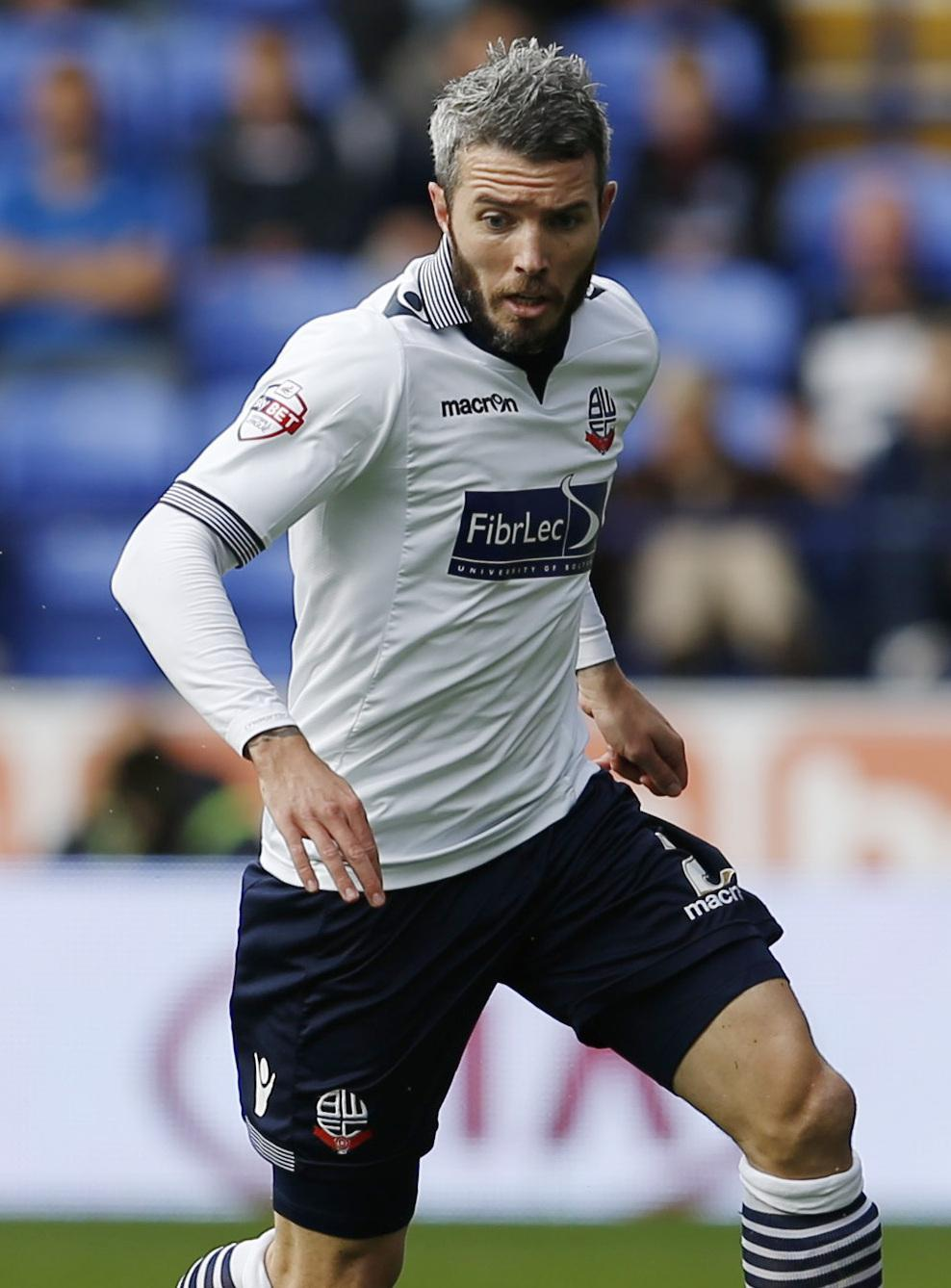 Bolton Wanderers confirm the worst on Kevin McNaughton and