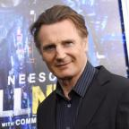 The Bolton News: Liam Neeson has two more years as action star