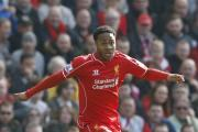 Liverpool's Raheem Sterling is unwilling to talk new contracts until the summer