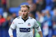 GREAT SCOT: Barry Bannan is in good form and does not want the season to end at Wanderers