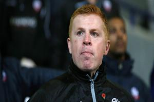 Lennon keeping focus amid mounting Wanderers takeover talk