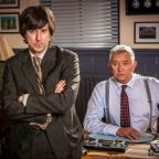 The Bolton News: Martin Shaw: Gently does it on police drama set