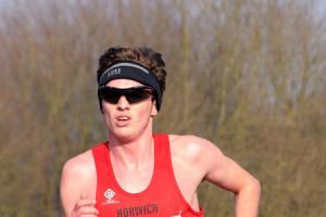 Bolton top runner Tom Carson injured in road collision