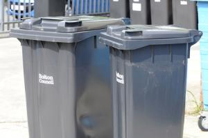 Petition to reinstate weekly collections as council defends controversial slimline bin move