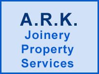 A R K Joinery Property Services