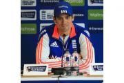 Alastair Cook starred in England's win over New Zealand