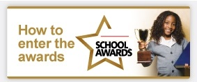 The Bolton News: How to enter school awards 2015 Bolton News generic version of Lancashire Telegraph graphic