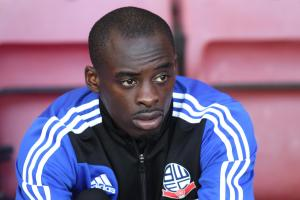Bolton Wanderers forward Sanmi Odelusi joins Wigan Athletic