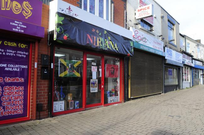 Shops found selling legal highs in Bolton | The Bolton News