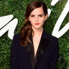 The Bolton News: Why does Emma Watson feel like an 'imposter'?