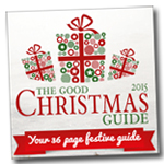 The Bolton News: Christmas Guide