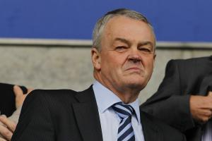 UPDATED/TRIBUTES: Bolton Wanderers chairman Phil Gartside dies aged 63