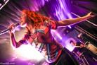 HEADLINER: Katy B (Photo by Mike Burnell)