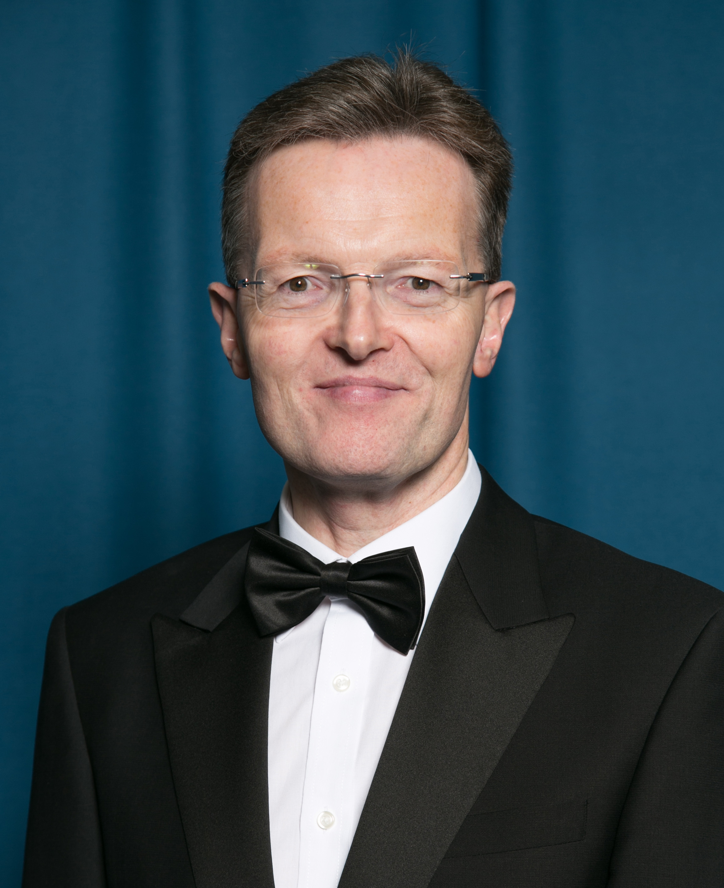 CONDUCTOR: Chris Wormald