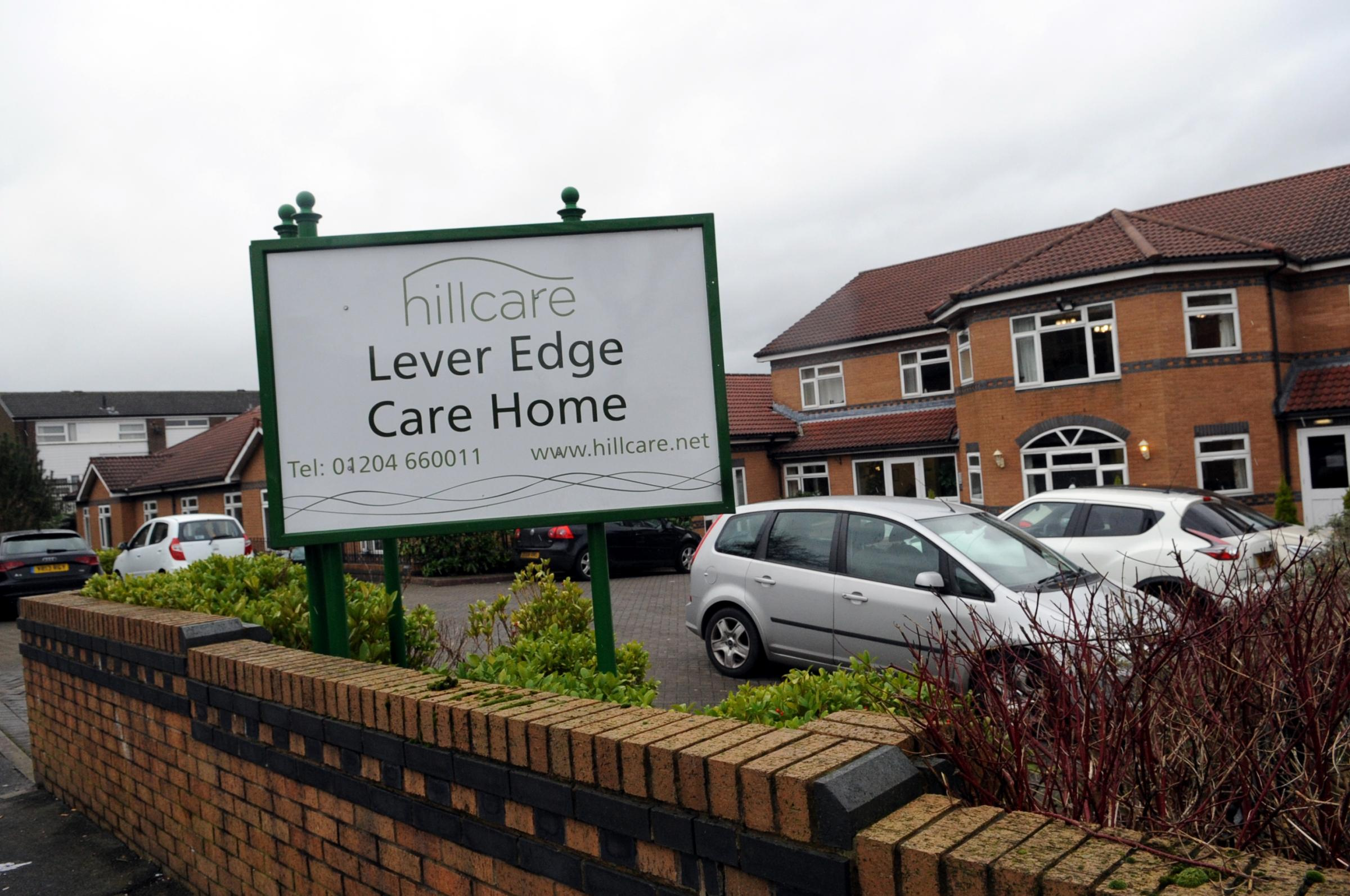 Five Women Charged With Perverting The Course Of Justice After Death 86 Year Old Man At Lever Edge Care Home Great From Bolton News
