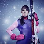 The Bolton News: Beth Tweddle operation 'a success' after gymnast injures neck on The Jump