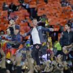 The Bolton News: Coldplay video criticised for 'stereotypical' portrayal of India