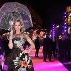 The Bolton News: How To Be Single's Leslie Mann in call for 'strong, female' movies