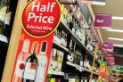 Special offers seduce supermarket shoppers, a report claims
