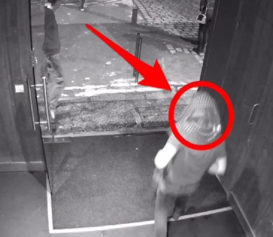 WATCH: Video of Bolton clubber walking into glass door at Level ...