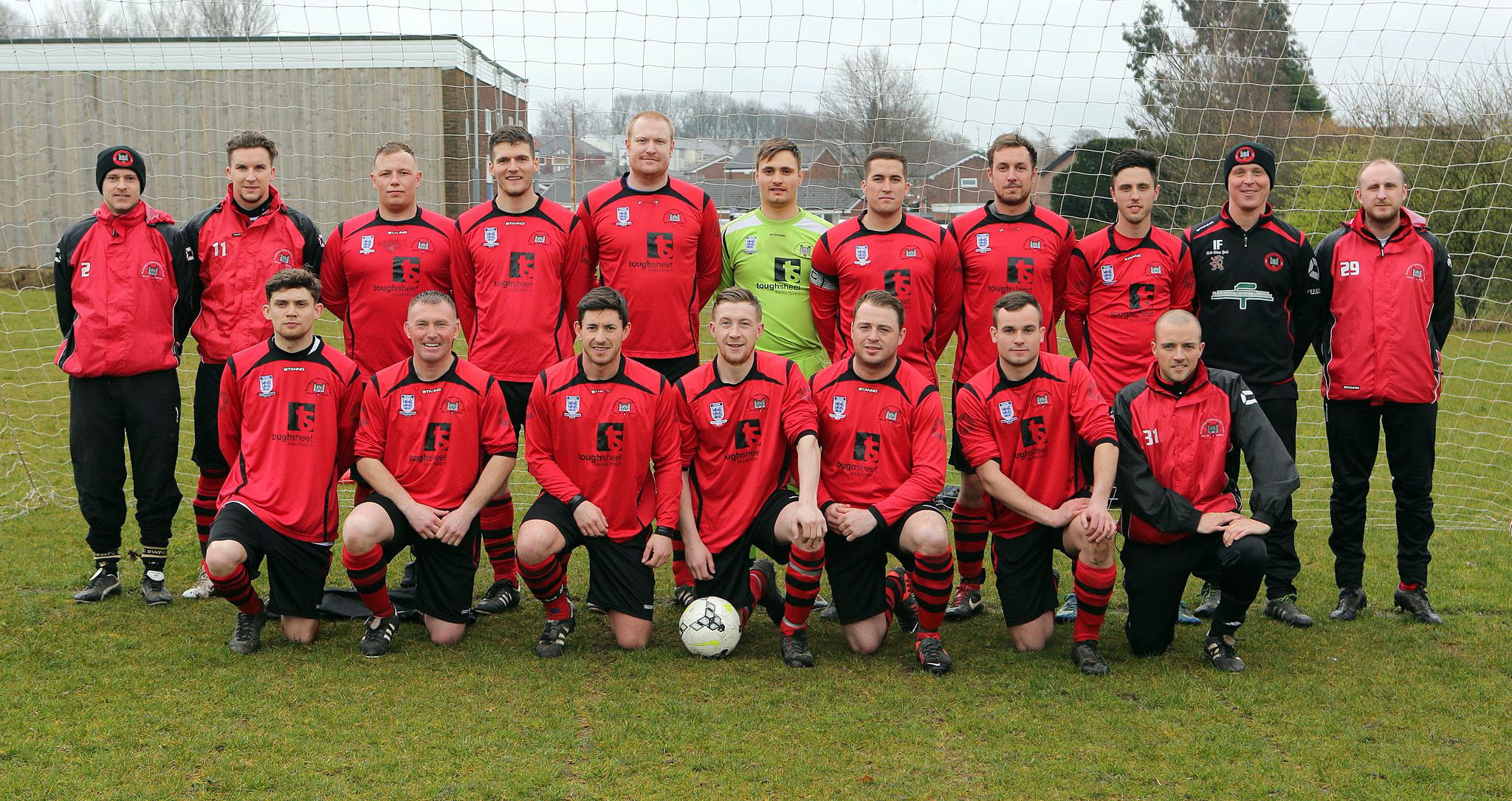 Amateur lancashire league