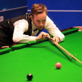 Mark Selby edges out qualifier Sam Baird to reach quarter-finals ...