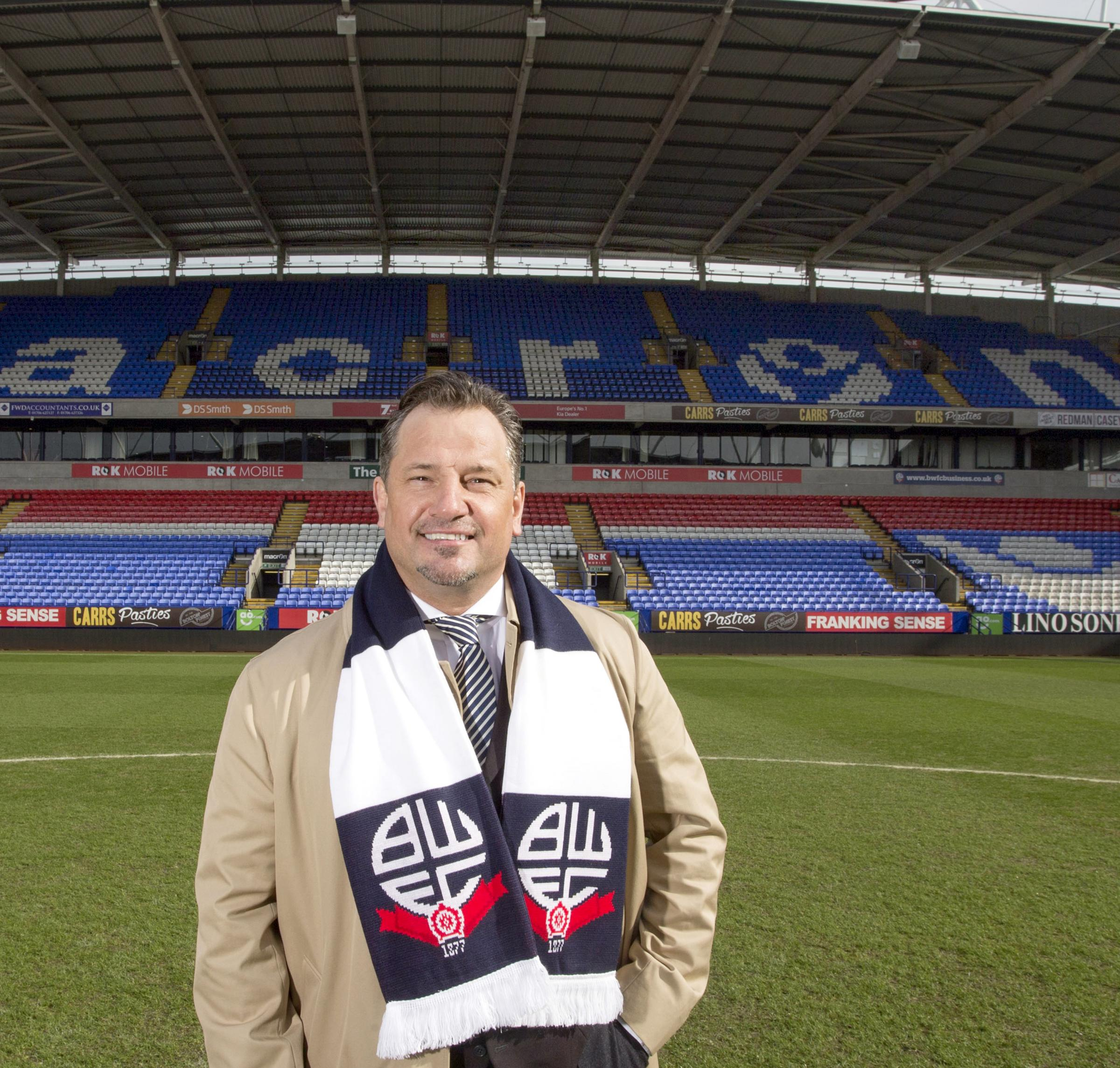 Bolton wanderers middle east investment network deloitte tax and investment guides