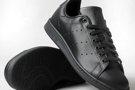 finest selection 381cb ebebc BANNED: School outlaws Stan Smith shoes and tells parents to ...
