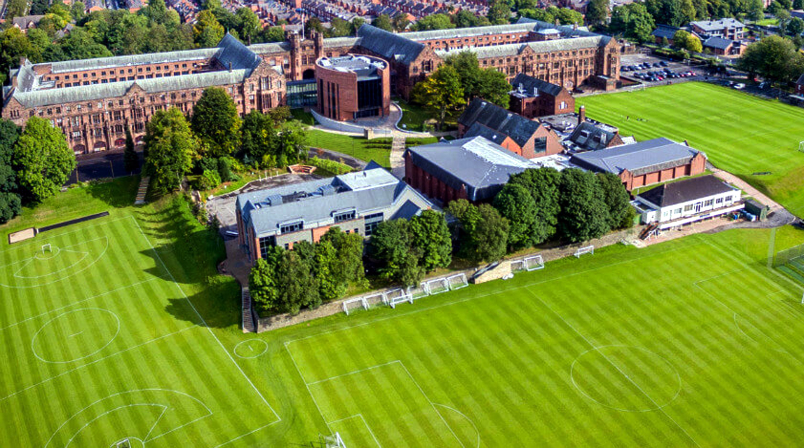 Bolton School slams 'unreasonable' 12-month restriction on £780,000 sports pitch