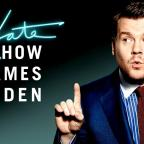 The Bolton News: James Corden's The Late Late Show coming to the UK and Ireland