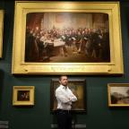 The Bolton News: Masterpieces worth millions replaced by forgeries at galleries for new TV series
