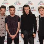 The Bolton News: One Direction to win Silver Clef best live act award