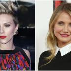 The Bolton News: Who is the highest-grossing actress ever out of Scarlett Johansson and Cameron Diaz?