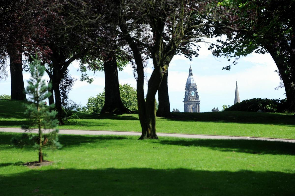Queens Park hailed as one of best in country | The Bolton News