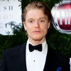 The Bolton News: Freddie Fox steps in for injured Richard Madden in Romeo And Juliet