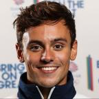 The Bolton News: Tom Daley: I'd love to take on celebrity Bake Off challenge