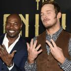 The Bolton News: Chris Pratt's The Magnificent Seven reboot to open Toronto Film Festival
