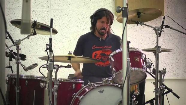 The Bolton News: HERO: Dave Grohl