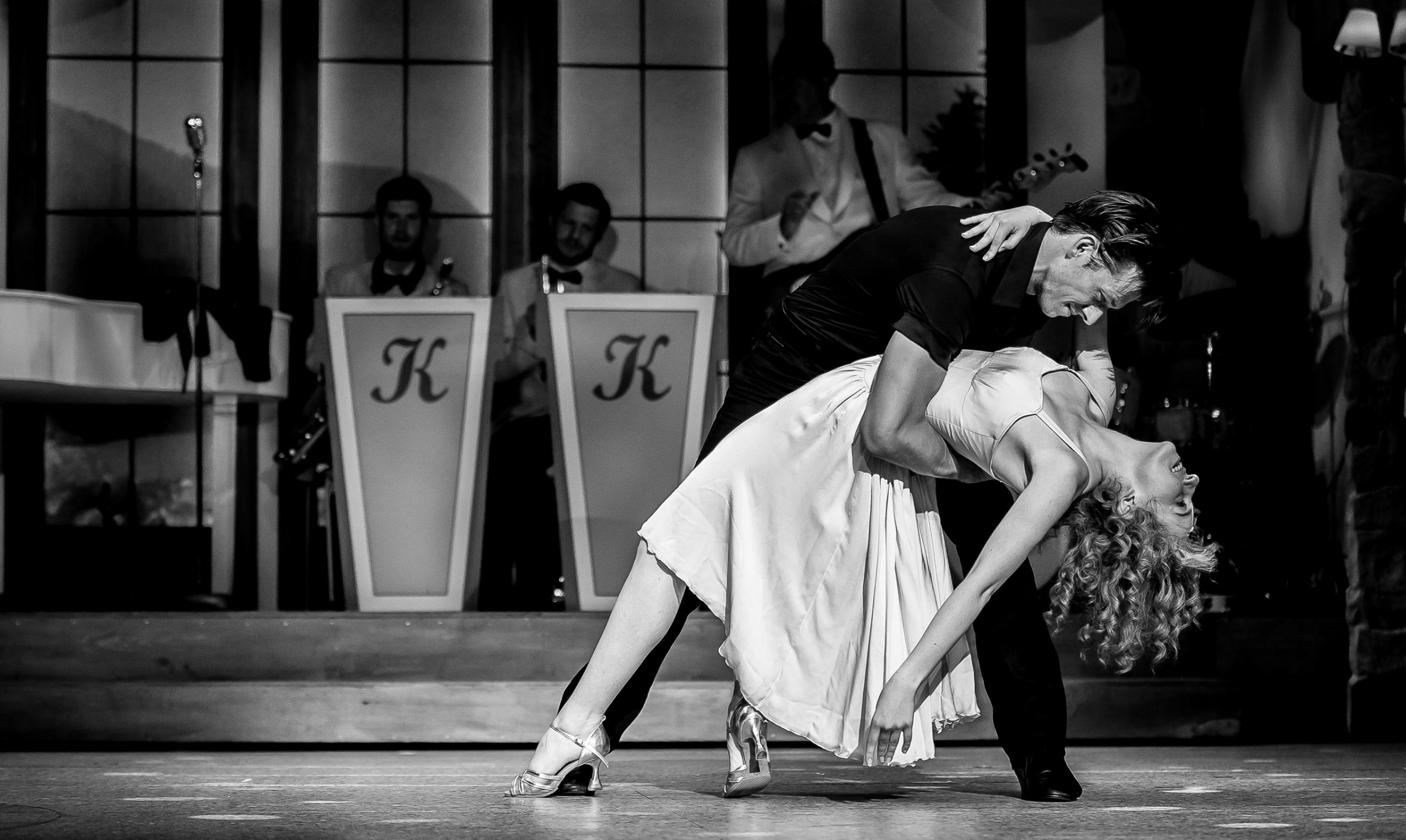 review dirty dancing blackpool opera house from the bolton news