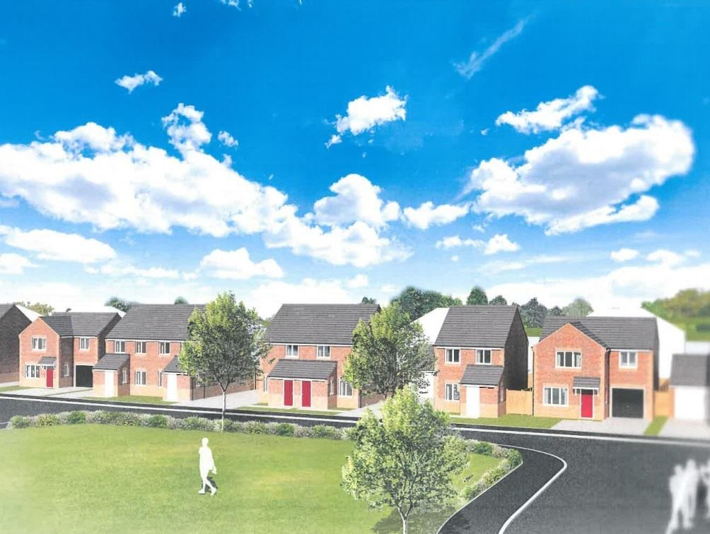 Developer wants to build low-cost homes in deprived Farnworth - but