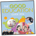 The Bolton News: Good Education Cover